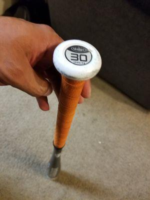 Baseball bat for Sale in Sandy, UT