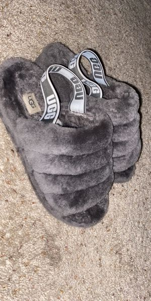 UGGs FLUFF SLIDES for Sale in San Diego, CA