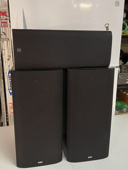 B&w Speakers for Sale in Des Plaines,  IL