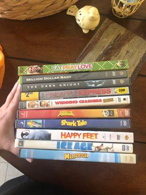 DVDs for Sale in Riverside, CA