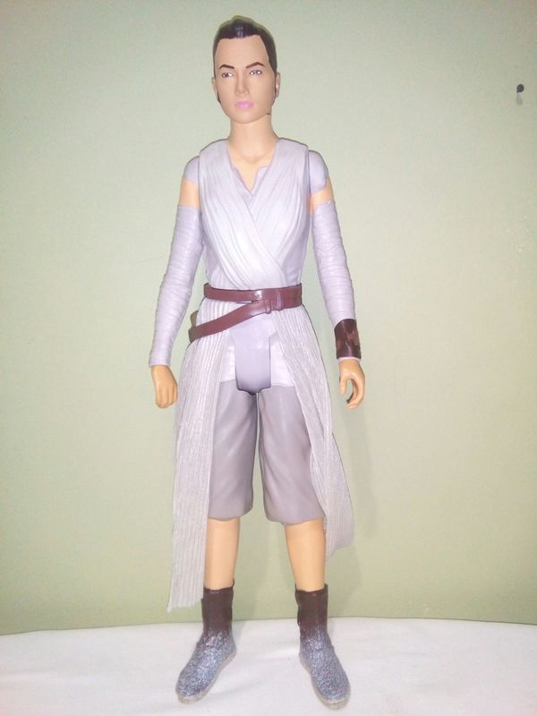 """Star Wars 18""""Ray Action Figure"""