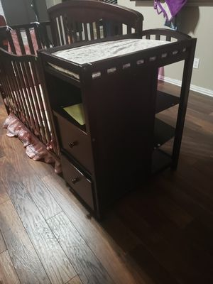 Baby crib for Sale in Dallas, TX