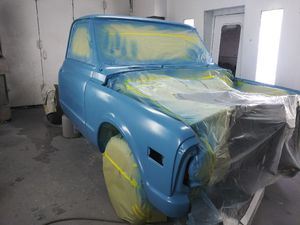 1971 chevy pick-up for Sale in Grand Prairie, TX