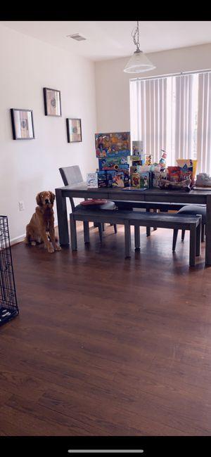 Kitchen table for Sale in Quantico, VA