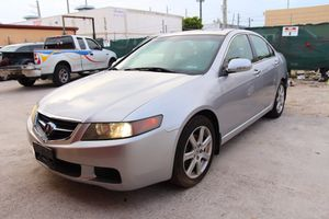 2005 Acura TSX parts partout for Sale in Miramar, FL