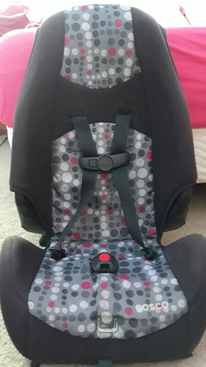 CAR SEAT COSCO HIGHBACK FORWARD FACING for Sale in Lake Worth, FL