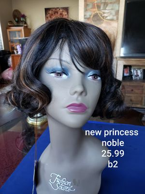 Hair synthetic wig for Sale in Ontario, CA