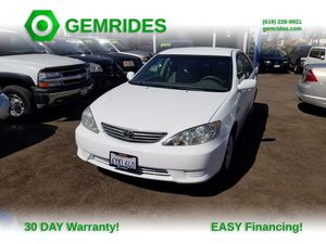 2005 Toyota Camry for Sale in San Diego, CA