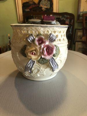 "Flower pot planter plant holder 5"" for Sale in San Diego, CA"