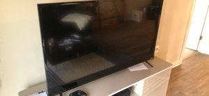 55 Inch Vizio TV for Sale in Fairfax, VA