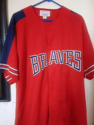 Starter baseball shirt for Sale in Knoxville, TN