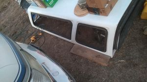 For f150 camper shell for Sale in Aurora, CO