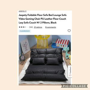 Folding Sofa Bed Chair Convertible for Sale in Anaheim, CA
