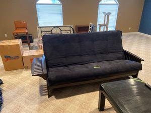 Futon sofa for Sale in Houston, TX