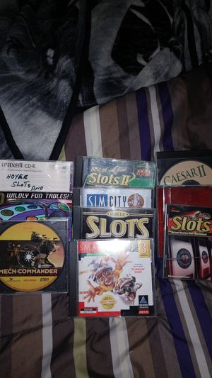Computer games for Sale in Clarence, NY
