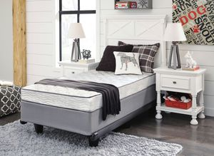 ***ONLY MATTRESS*** Ashley Furniture Twin Size Mattress for Sale in Fountain Valley, CA