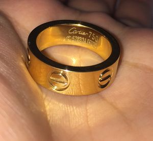 Cartier LOVE Ring Size 6 for Sale in Denver, CO