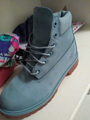 Timberlands size 4.5 for Sale in Las Vegas, NV
