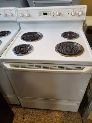 Electric stove for Sale in Des Plaines, IL
