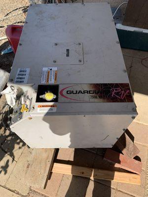 Guardian diesel generator for Sale in Lakeside, CA