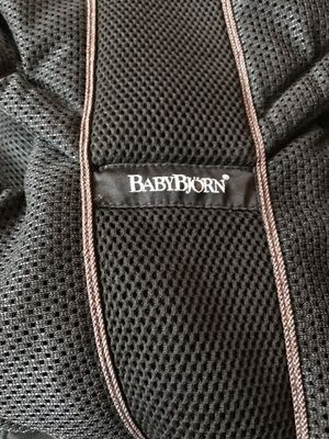 Baby Bjorn Carrier for Sale in Washington, DC