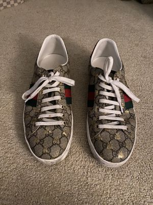 Gucci shoes for Sale in Seattle, WA