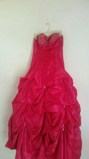Prom Dress size 7/8 for Sale in CARPENTERSVLE, IL