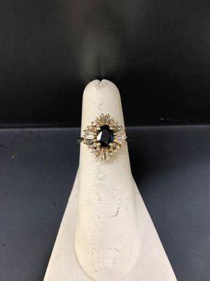 Ladies 14k Diamond Ring 💎 for Sale in Houston, TX