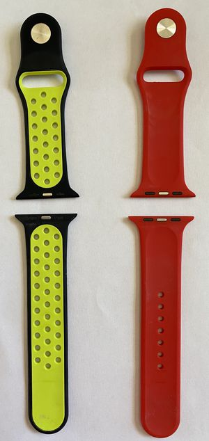 Brand new Apple Watch bands for 40,42 and 44 mm for Sale in Chandler, AZ
