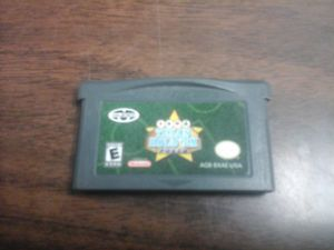 Gameboy Advance Texas Hold 'em Poker for Sale in Charlotte, NC