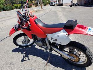 Honda xr650r for Sale in Vista, CA