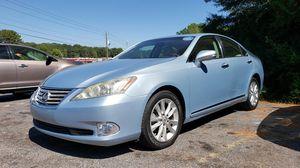 2011 Lexus ES 350 for Sale in Lilburn, GA