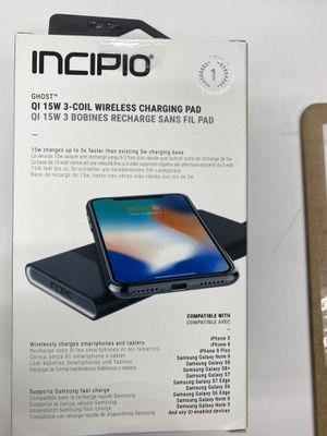 Incision Q1 wireless charger for Sale in Bridgeville, DE