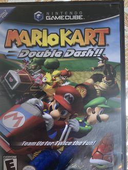 Nintendo GameCube Mario Kart Double Dash!! for Sale in Happy Valley,  OR