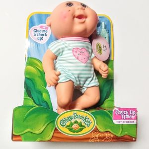 Cabbage Patch Kids Tiny Newborn for Sale in Huntington Beach, CA
