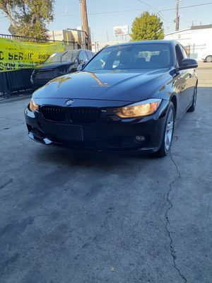 2013 BMW 328i salvage title for Sale in Los Angeles, CA