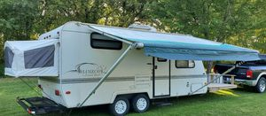 Camper 2OOO Trailer RV for Sale in Cary, NC