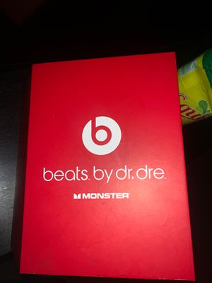 Beats by Dre for Sale in Orosi, CA
