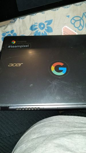 Chromebook c720 used negotiable for Sale in Mount Vernon, NY
