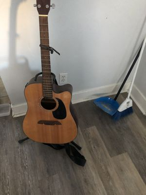 Alvarez Guitar for Sale in Wenatchee, WA
