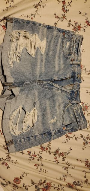 New with tags, American Eagle Shorts size 8 for Sale in Bellflower, CA