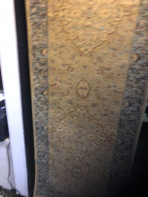3 x 10 nice new runner persian rug for Sale in Beverly Hills, CA