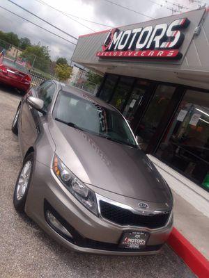 2012 Kia Optima for Sale in Baltimore, MD