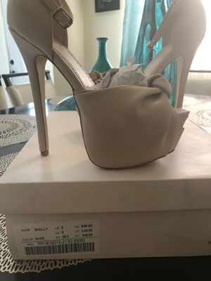 high heels for Sale in Tampa, FL
