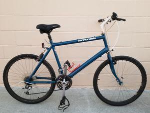 Cannondale bike for Sale in Huntington Beach, CA