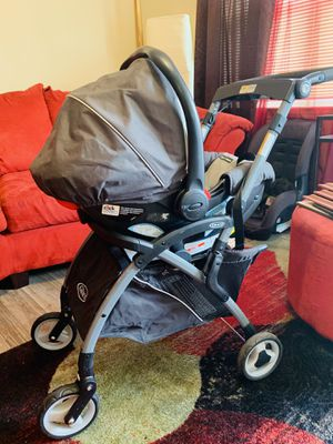 Graco SnugRide Click Connect 30 for Sale in Austell, GA