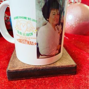 Memorial Mug Personalized for Sale in Downey, CA