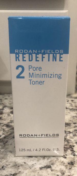 Pore Minimizing Toner from Rodan and Fields for Sale in Phoenix, AZ
