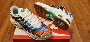 Nike Air Max Plus TN size 10.5 for Men for Sale in Lynwood, CA