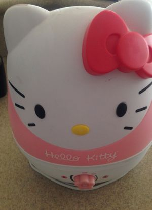 Hello kitty humidifier for Sale in Las Vegas, NV